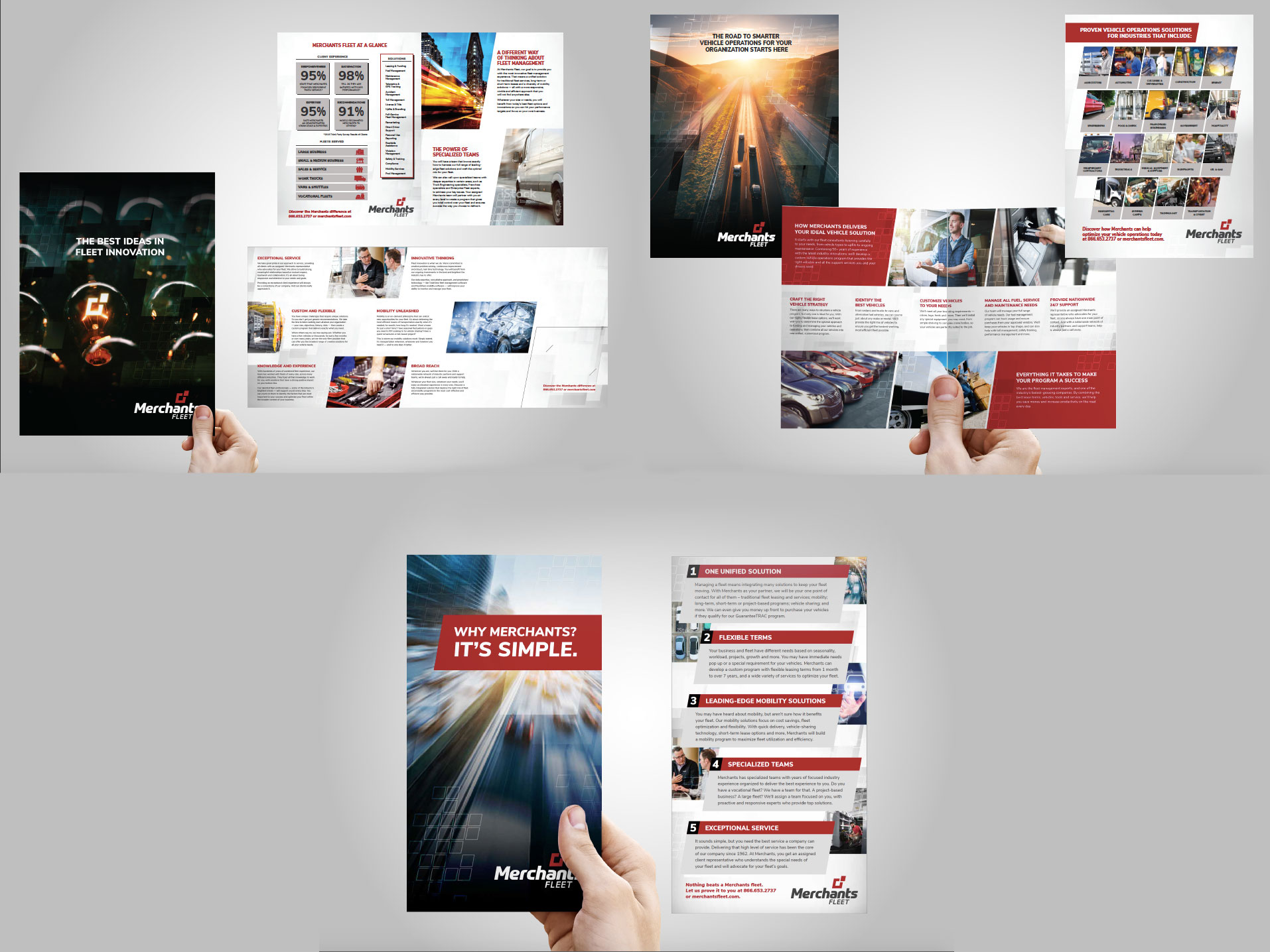 All Brochures